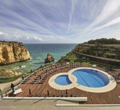 Tivoli Carvoeiro: Traumlocation für Familien und aktive Gäste