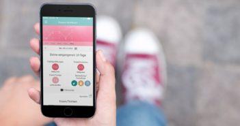 """Rosacea App - """"Rosacea-Tagebuch"""""""