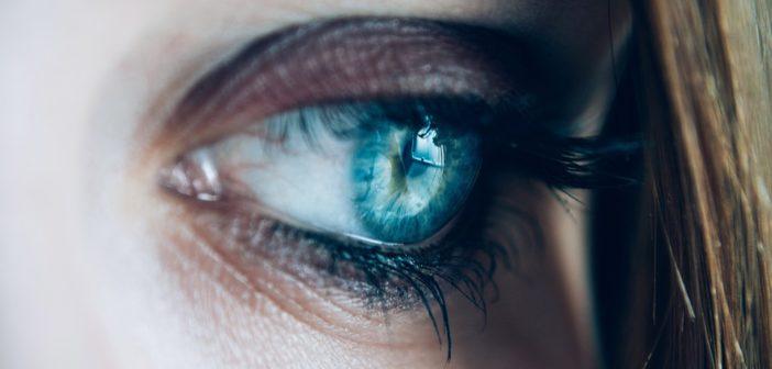 Schlaganfall im Auge (Sehsturz)