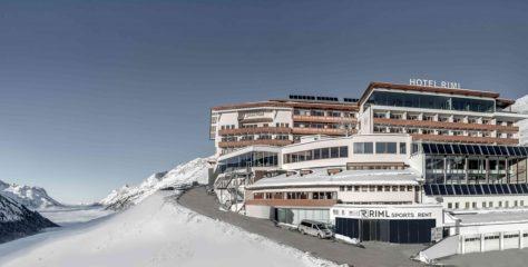 Exklusiver Reisetipp: 4 Sterne S-Hotel Riml