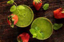 Detox-Diät - So entgiften Sie Ihren Körper