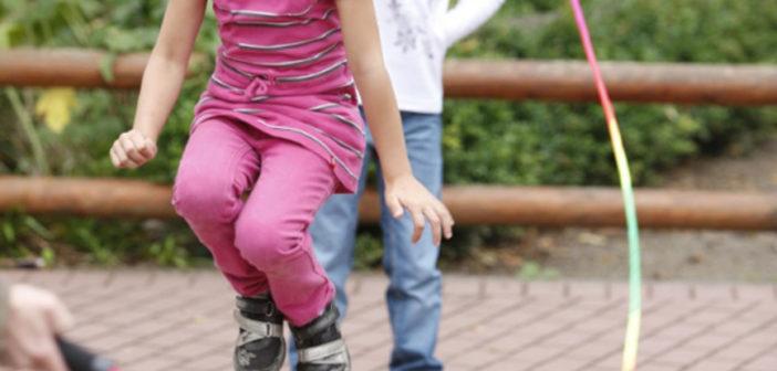 Gesundheitsvorsorge in jungen Jahren