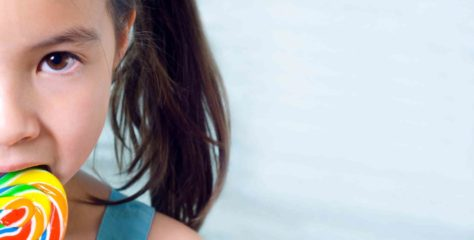 Süßes, sonst gibt's Saures – Darauf sollten Kinder mit Diabetes an Halloween achten