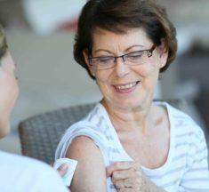 Grippe-Impfung 2018: Breiterer Schutz für Kassenpatienten