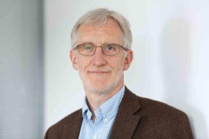 Professor Dr. Christof von Kalle
