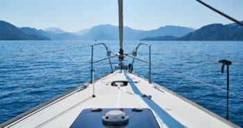 Seekrankheit - Was hilft?