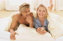 STI: 36 Prozent verhüten mit Kondom