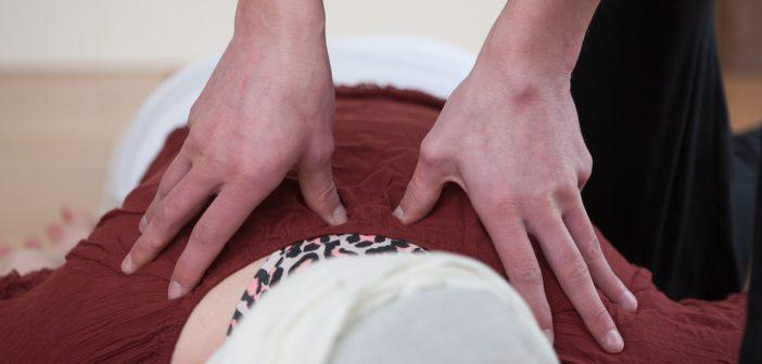 Shiatsu Massage- alles Wissenswerte auf einen Blick