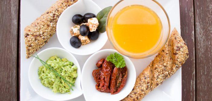 10 Tipps, die aus jedem Frühstück ein gesundes zaubern