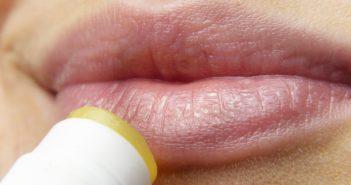 Lippenherpes Creme