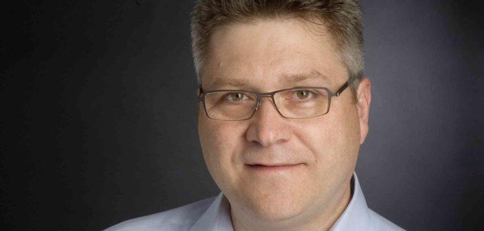 Pascal Niemeyer - Vorstandsvorsitzender der Gaucher Gesellschaft Deutschland e. V.