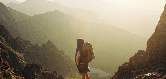 Backpacking-Urlaub - das müssen Sie einpacken!