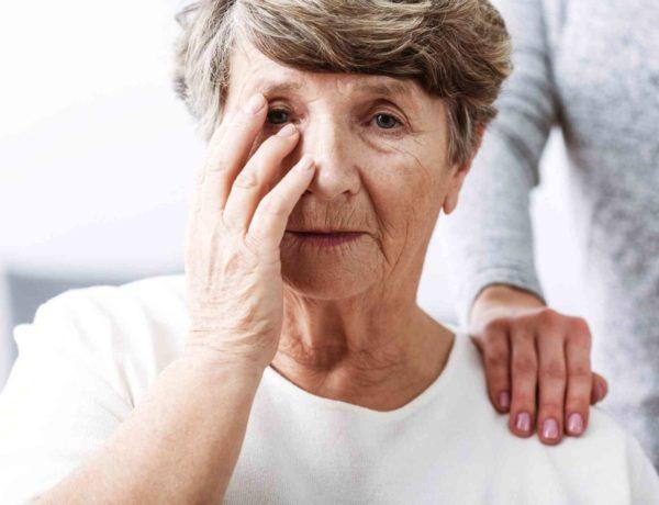 Epilepsie – 200.000 Menschen trifft sie im Alter