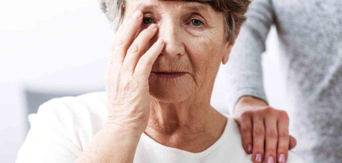 Epilepsie im Alter