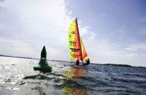 ROBINSON Club Fleesensee Surfen