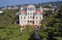 Schlosshotel Les Tourelles