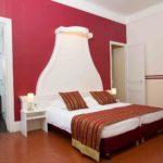Schlosshotel Les Tourelles - Zimmerbeispiel-doppelzimmer
