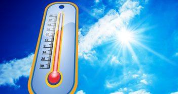 10 Tipps gegen Hitze - So überstehen Sie die hohen Temperaturen