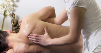Mit chronischen Rückenschmerzen leben