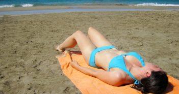 So schützen Sie sich optimal vor der Sonne und Hautkrebs!