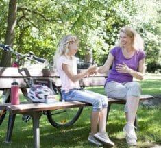 Outdoor-Spaß: Das gehört in jeden Rucksack