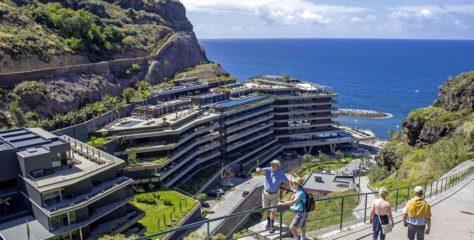 Frühlingsgefühle auf Madeira – Luxuriöser Aufenthalt im Savoy Saccharum Resort & Spa