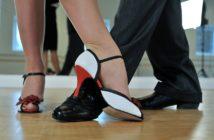 Warum Tanzen gut für Ihre Gesundheit ist
