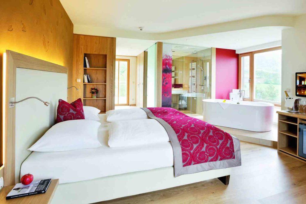 BioGut Retter Hotel und Restaurant - Hotelzimmer