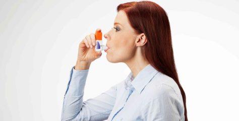 Diagnose Asthma: Was tun, wenn die Luft wegbleibt?