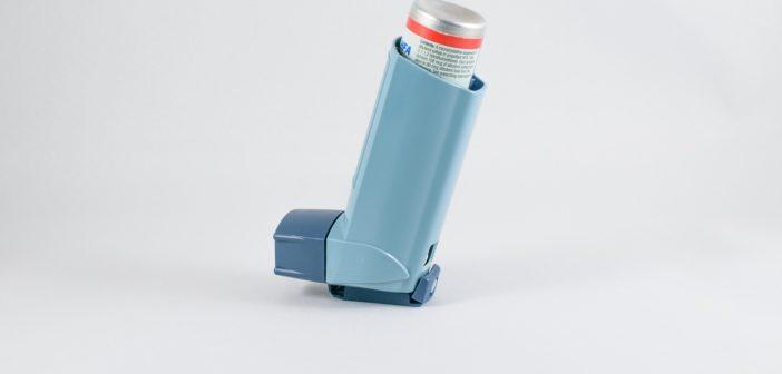Asthma - Ursachen, Symptome und Therapiemöglichkeiten der Lungenerkankung