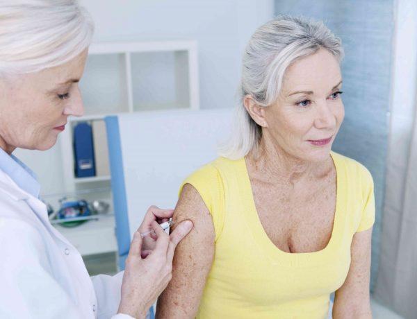 Erfolgreiche Aufklärung – Impfstoff gegen Gürtelrose wird knapp