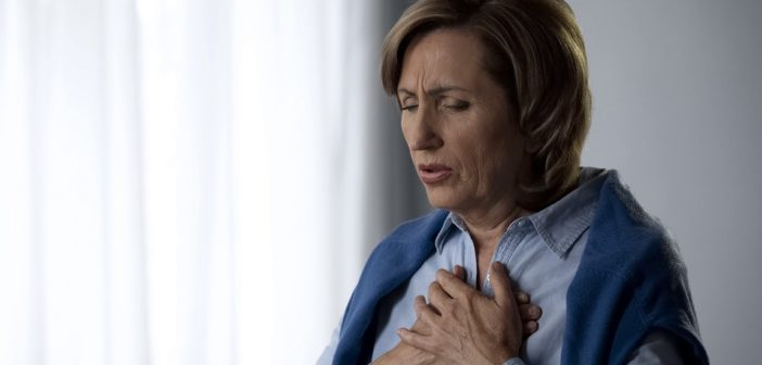 Asthmaanfall - Was tun, wenn die Luft knapp wird?
