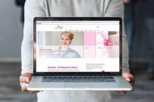 Brustkrebszentrale