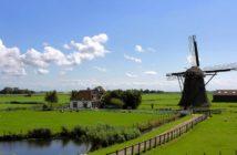 Urlaubsparadies Niederlande