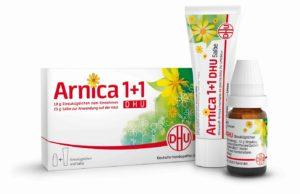 Arnica 1+1