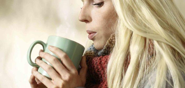 Bei Erkältungshusten pflanzliche Bitterstoffe einsetzen
