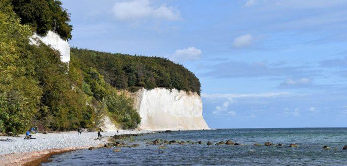 Urlaubsparadies Rügen - 10 Gründe warum sich hier ein Urlaub lohnt