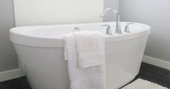 So gesund ist baden