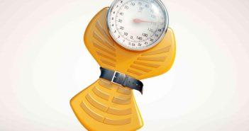 Übergewicht (Adipositas)