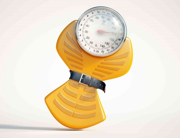 Gute Gründe für eine langfristige Gewichtsabnahme