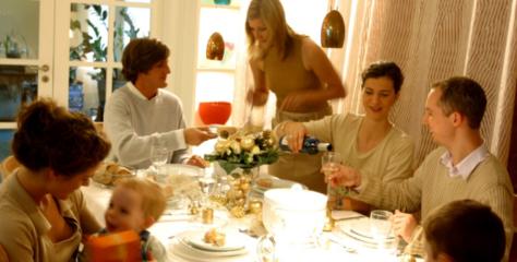 Frohe Weihnachten fürs Bauchhirn! Tipps gegen Advents- und Weihnachtsstress