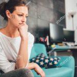 Psychisches Leiden wegen Neurodermitis