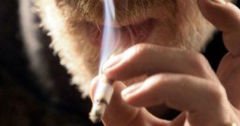 E-Zigaretten und Lungenschäden