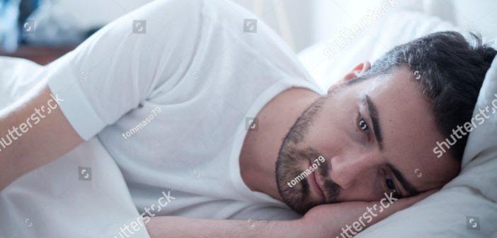 Neurodermitis und Schlafmangel