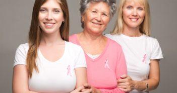 Vorbeugung gegen wiederkehrenden Brustkrebs beu Frauen
