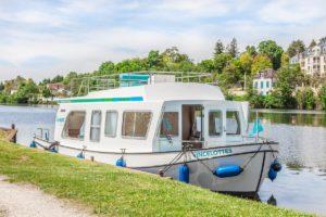 Locaboat außen