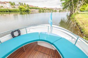 Locaboat Terrasse