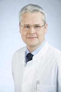 Bild eines Allergologen Prof Doktor Jens Malte