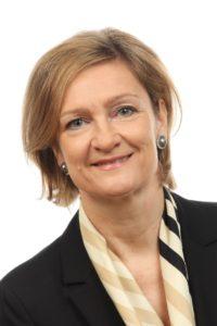 Frau Doktor Petereit Fachärztin für Neurologie