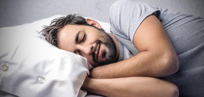 Schlafapnoe: Wenn im Schlaf die Luft wegbleibt